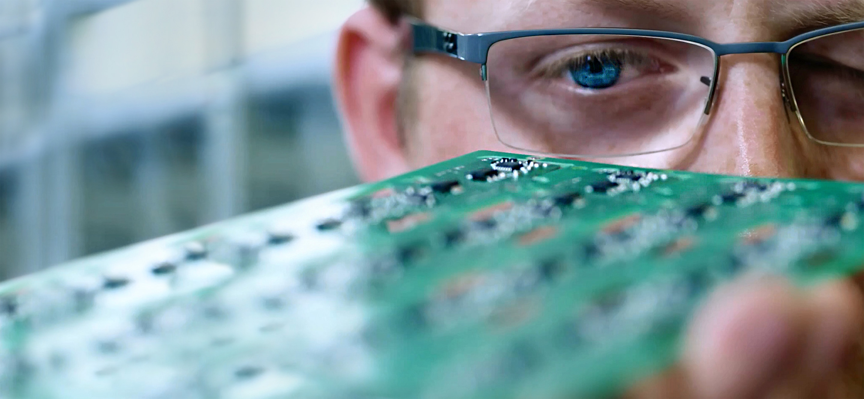 EEMS - Electronic Engineering and Manufacturing Services